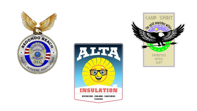logo design, logo types, logo design emblem, free logo design, riverside, temecula, murrieta, fallbrook